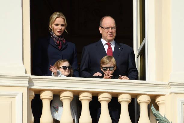 Ceremony Of The Sainte-Devote In Monaco:ニュース(壁紙.com)