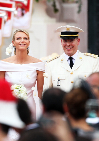 Prince - Royal Person「Monaco Royal Wedding - The Religious Wedding Ceremony」:写真・画像(17)[壁紙.com]