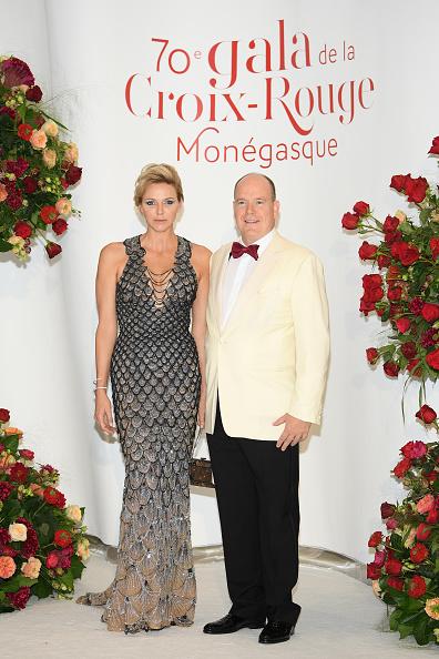 Charlene - Princess of Monaco「70th Monaco Red Cross Ball Gala In Monaco」:写真・画像(12)[壁紙.com]