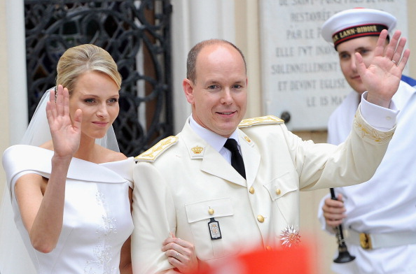 Religion「Monaco Royal Wedding - Cortege」:写真・画像(13)[壁紙.com]