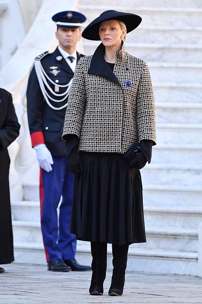 Charlene - Princess of Monaco「Monaco National Day 2018」:写真・画像(18)[壁紙.com]