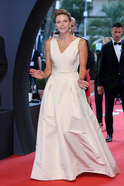 Charlene - Princess of Monaco「Closing Ceremony - 58th Monte Carlo TV Festival」:写真・画像(16)[壁紙.com]