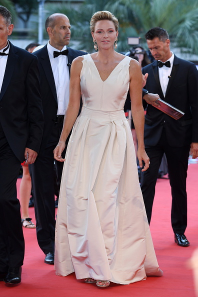 Charlene - Princess of Monaco「Closing Ceremony - 58th Monte Carlo TV Festival」:写真・画像(13)[壁紙.com]