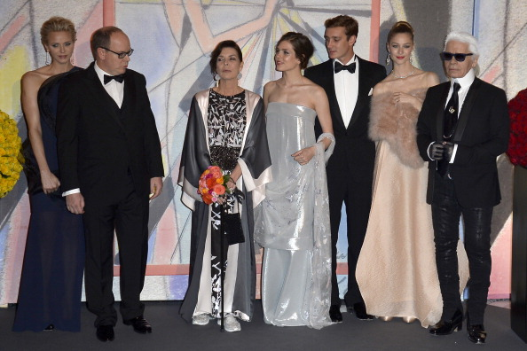 薔薇「Rose Ball 2014 In Aid Of The Princess Grace Foundation In Monaco」:写真・画像(18)[壁紙.com]