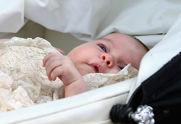 King's Lynn「The Christening Of Princess Charlotte Of Cambridge」:写真・画像(12)[壁紙.com]