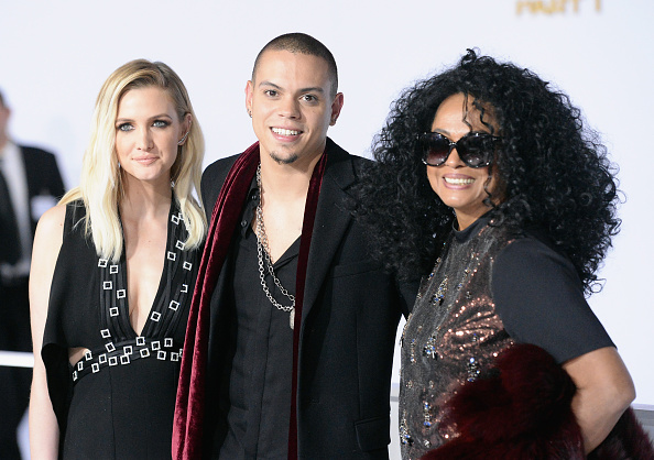 Ashlee Simpson「Premiere Of Lionsgate's 'The Hunger Games: Mockingjay - Part 1' - Arrivals」:写真・画像(17)[壁紙.com]