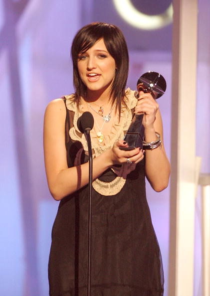 MGM Grand Garden Arena「2004 Billboard Music Awards - Show」:写真・画像(14)[壁紙.com]