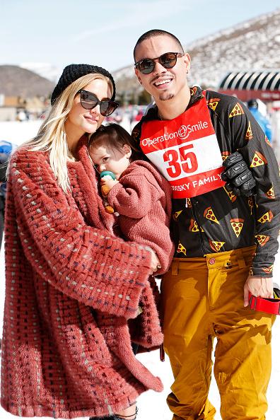 アシュリー・シンプソン「Operation Smile's Celebrity Ski & Smile Challenge Presented by the Rodosky Family」:写真・画像(3)[壁紙.com]
