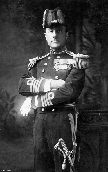 Traditional Clothing「Admiral Jellicoe」:写真・画像(7)[壁紙.com]