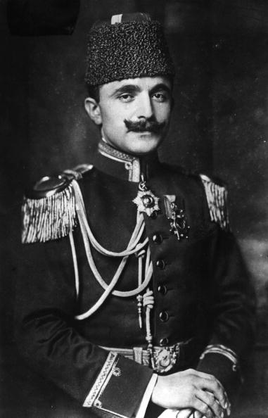 Middle East「Enver Pasha」:写真・画像(0)[壁紙.com]
