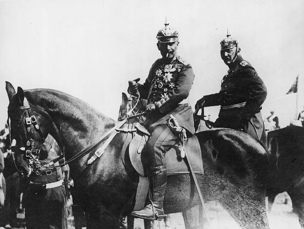 King - Royal Person「Mounted Kaiser」:写真・画像(18)[壁紙.com]