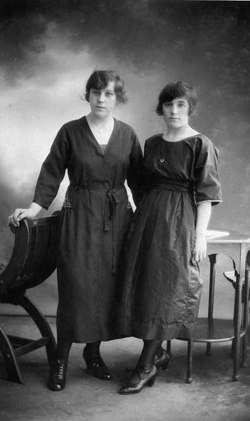 High Heels「Sisterly Fashions」:写真・画像(19)[壁紙.com]