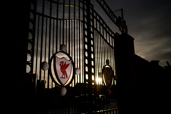 Liverpool - England「Premier League Matches Called Off Over Coronavirus Concerns」:写真・画像(4)[壁紙.com]