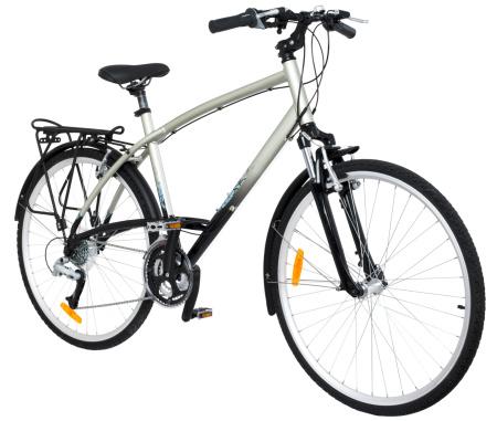 自転車「Town bike」:スマホ壁紙(11)