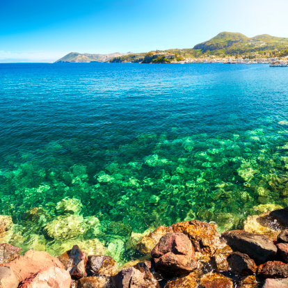 Lipari Island「Lipari」:スマホ壁紙(10)