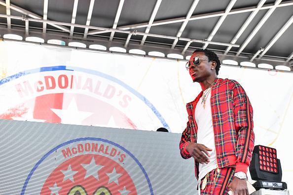 アメリカ合衆国「McDonald's All American Games Fan Fest」:写真・画像(9)[壁紙.com]