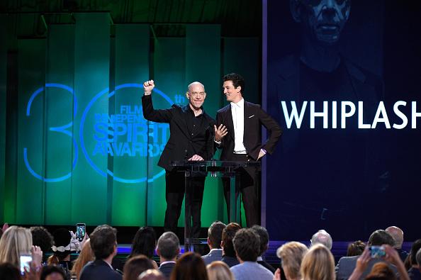 J.K「2015 Film Independent Spirit Awards - Show」:写真・画像(5)[壁紙.com]