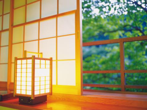 Hot Spring「Sitting Room」:スマホ壁紙(4)