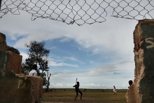 Baseball - Sport「Haitians Live Precarious Existence on DR Agricultural Plantations」:写真・画像(16)[壁紙.com]