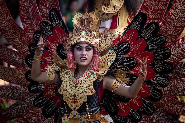Cultures「Bali International Art Fair 2015」:写真・画像(12)[壁紙.com]