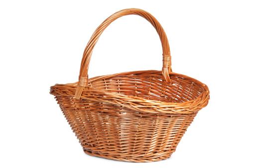 Wicker「Basket」:スマホ壁紙(2)