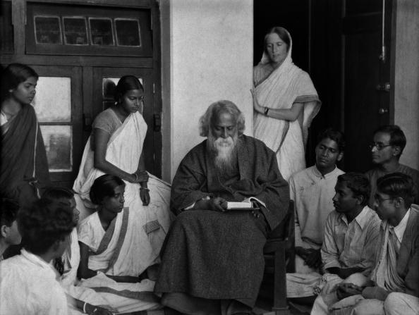 University「Rabindranath Tagore」:写真・画像(1)[壁紙.com]