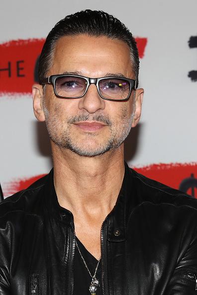 出来事「Depeche Mode Press Event In Milan」:写真・画像(5)[壁紙.com]