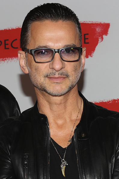 Event「Depeche Mode Press Event In Milan」:写真・画像(2)[壁紙.com]