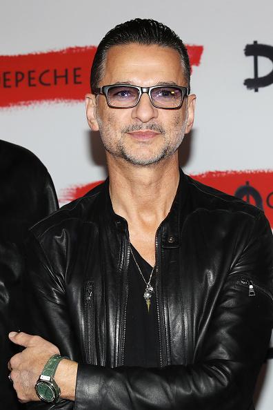 出来事「Depeche Mode Press Event In Milan」:写真・画像(9)[壁紙.com]