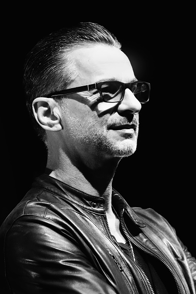 Event「Depeche Mode Press Event In Milan」:写真・画像(1)[壁紙.com]