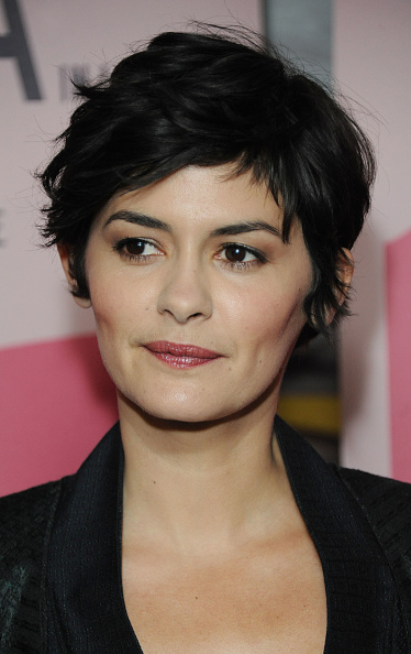 Audrey Tautou「Audrey Tautou Presents 'Therese Desqueyroux' As Part Of Rendezvous With French Cinema」:写真・画像(4)[壁紙.com]