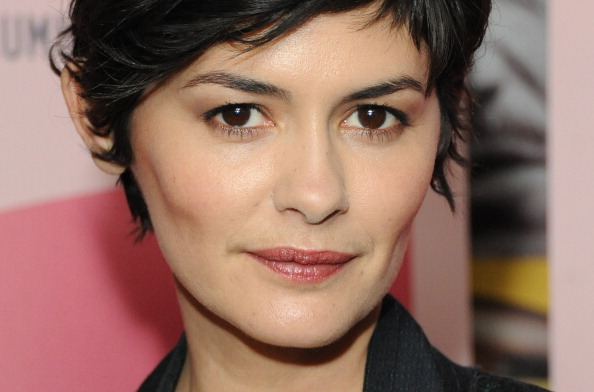 オドレイ・トトゥ「Audrey Tautou Presents 'Therese Desqueyroux' As Part Of Rendezvous With French Cinema」:写真・画像(3)[壁紙.com]