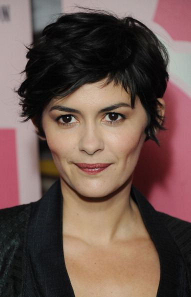 Audrey Tautou「Audrey Tautou Presents 'Therese Desqueyroux' As Part Of Rendezvous With French Cinema」:写真・画像(3)[壁紙.com]