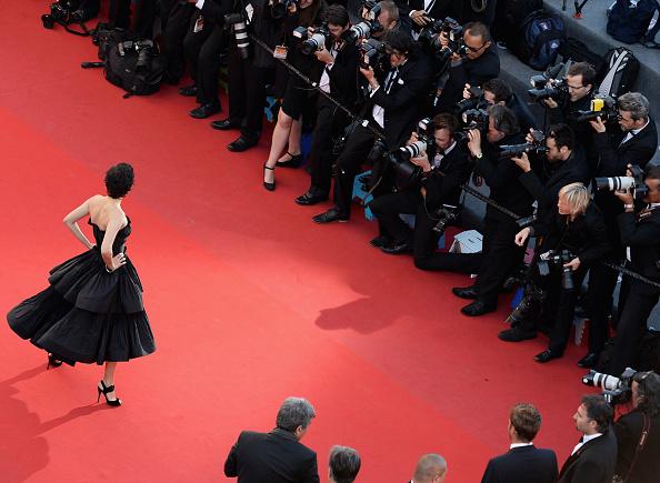 Venus in Fur - 2013 Film「'La Venus A La Fourrure' Premiere - The 66th Annual Cannes Film Festival」:写真・画像(15)[壁紙.com]