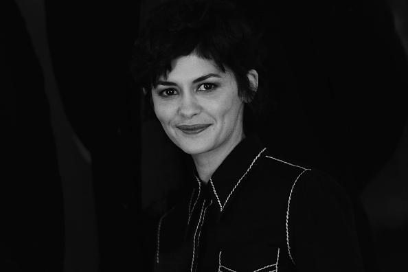 Audrey Tautou「International Jury Photo Call - 65th Berlinale International Film Festival」:写真・画像(1)[壁紙.com]