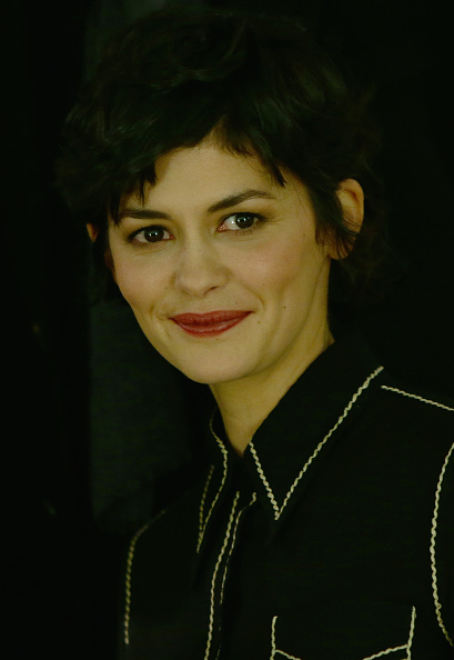 Audrey Tautou「International Jury Photo Call - 65th Berlinale International Film Festival」:写真・画像(13)[壁紙.com]