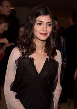 Audrey Tautou「Miramax Films' Pre-Oscar Party at the Mondrian Hotel」:写真・画像(0)[壁紙.com]