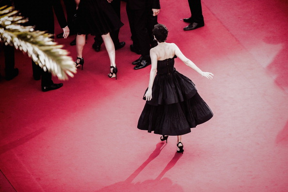 Venus in Fur - 2013 Film「'La Venus A La Fourrure' Premiere - The 66th Annual Cannes Film Festival」:写真・画像(10)[壁紙.com]