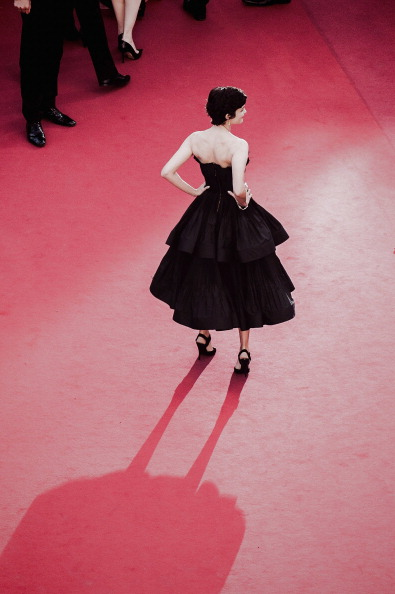 Venus in Fur - 2013 Film「'La Venus A La Fourrure' Premiere - The 66th Annual Cannes Film Festival」:写真・画像(4)[壁紙.com]