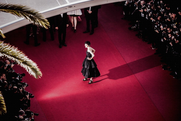 Venus in Fur - 2013 Film「'La Venus A La Fourrure' Premiere - The 66th Annual Cannes Film Festival」:写真・画像(9)[壁紙.com]