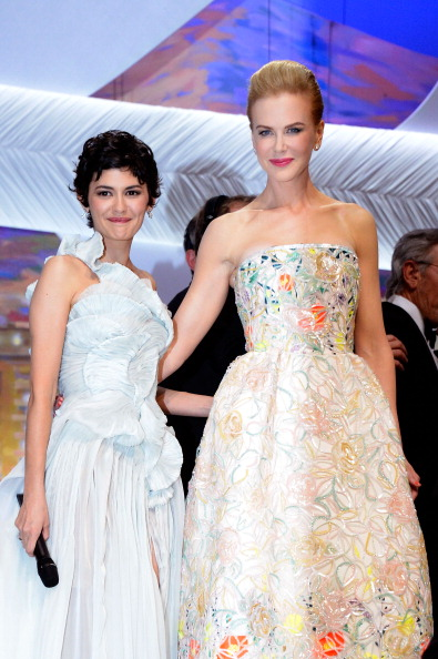 Audrey Tautou「Opening Ceremony Inside - The 66th Annual Cannes Film Festival」:写真・画像(15)[壁紙.com]