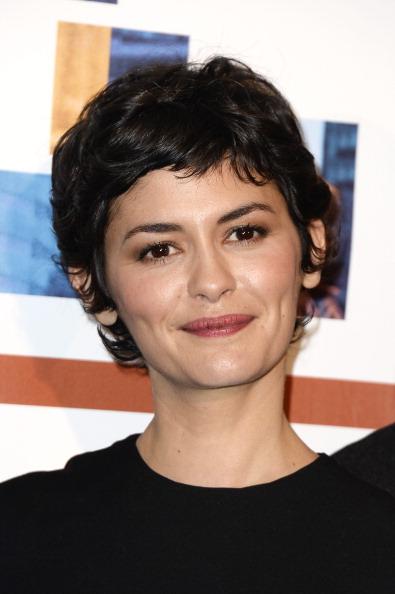 """Audrey Tautou「""""Casse Tete Chinois"""" Paris Premiere」:写真・画像(11)[壁紙.com]"""