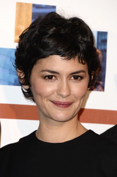 """Audrey Tautou「""""Casse Tete Chinois"""" Paris Premiere」:写真・画像(13)[壁紙.com]"""