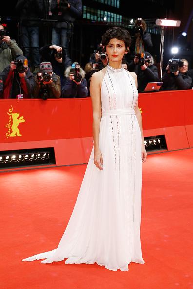 Audrey Tautou「Closing Ceremony Red Carpet Arrivals - 65th Berlinale International Film Festival」:写真・画像(15)[壁紙.com]