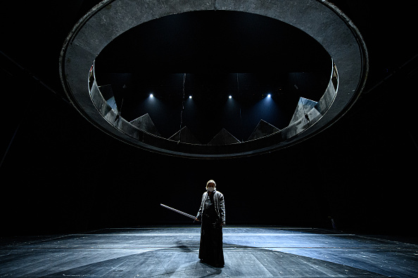 T 「Mustn't The Show Go On? A Dusseldorf Theatre Adapts To Covid-19 Rules To Stay Open」:写真・画像(14)[壁紙.com]