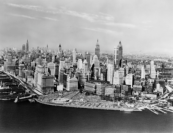 Urban Skyline「The Big Apple」:写真・画像(3)[壁紙.com]