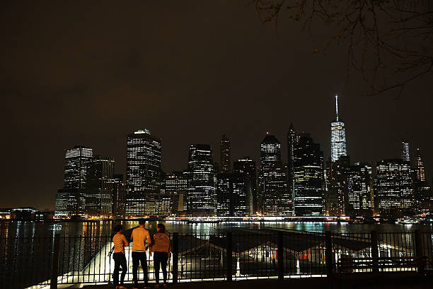 NYC City Council Bill Aims To Reduce Energy Usage By Limiting Lighting Of Empty Buildings At Night:ニュース(壁紙.com)
