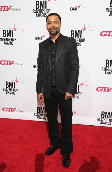 Black Shoe「Songwriters Honored At 2013 BMI R&B/Hip-Hop Awards - Arrivals」:写真・画像(14)[壁紙.com]