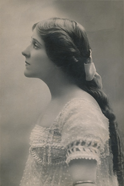Edwardian Style「Miss Edna May」:写真・画像(15)[壁紙.com]