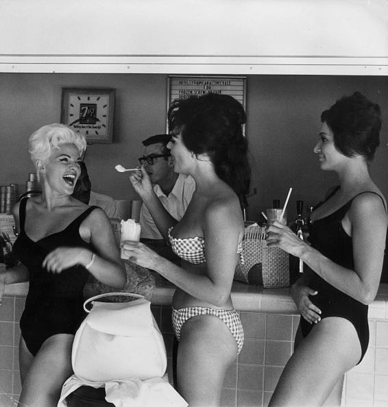 1960-1969「Watch Those Calories」:写真・画像(14)[壁紙.com]